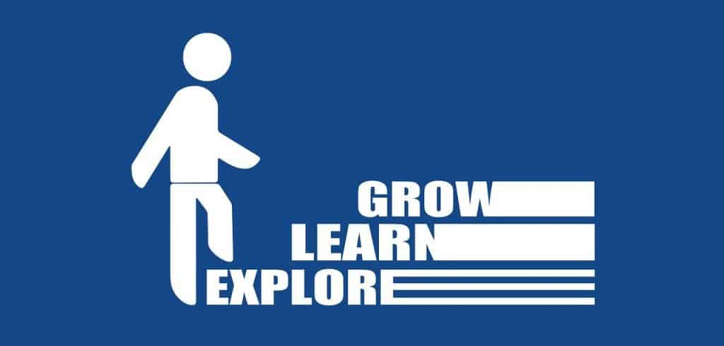 experiential personal growth program